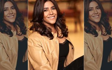 Coronavirus Crisis: Ekta Kapoor Sacrifices Her 1-Year Salary Of 2 And A Half CRORE To Ensure Her Balaji Telefilms Employees Don't Bear The Brunt