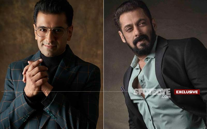 Eijaz Khan's Most Candid Confession: 'I Want To Play Villain Opposite Salman Khan In His Film'-  EXCLUSIVE VIDEO INTERVIEW