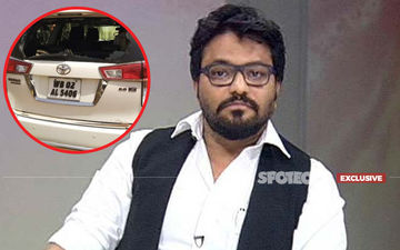 Election Commission Orders Police To File FIR Against Babul Supriyo