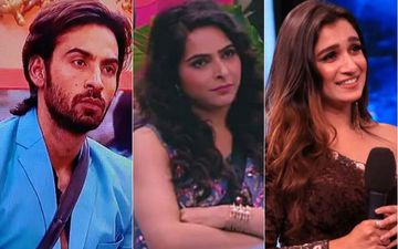 Bigg Boss 13: Salman Khan Announces Three Names For Eviction - Arhaan Khan, Shefali Bagga And Madhurima Tuli