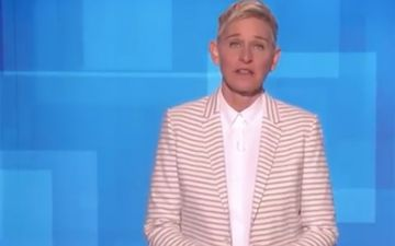 Crew Members Of Ellen DeGeneres' Show Furious Over Lack Of Communication Regarding Pay Amidst The Coronavirus Lockdown