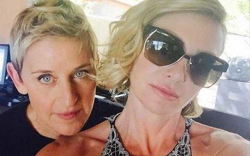 Has Ellen DeGeneres-Portia De Rossi's Marriage Hit Rock Bottom Because Of Wife's New Cooking Show? Truth Revealed