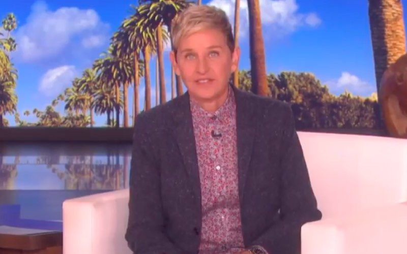 The Ellen DeGeneres Show's Top Producers Quit Amid Workplace Investigation – Reports