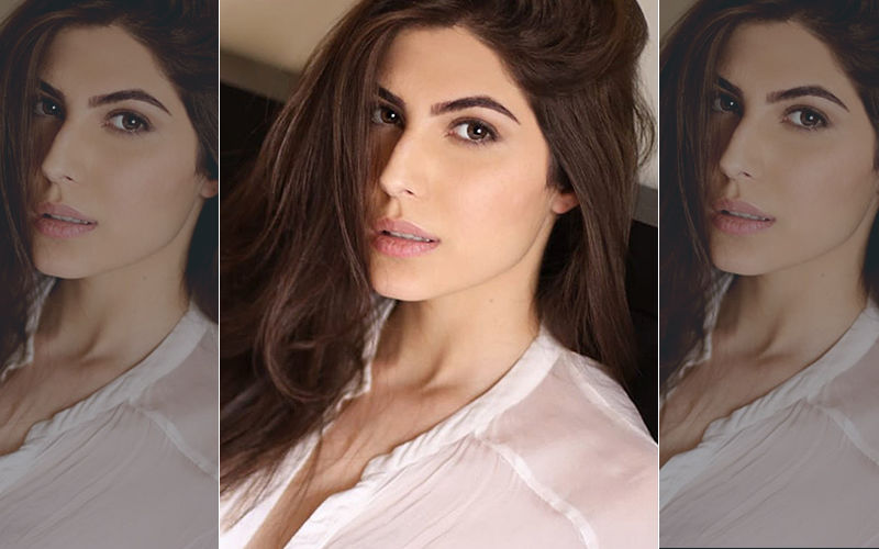 Sacred Games Actress Elnaaz Norouzi Misses Out On Her Flight Due To A Lengthy Interrogation Process By The Airport Officers