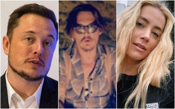 Elon Musk Challenges Johnny Depp For 'Cage Fight' After Denying Romantic Involvement With Amber Heard