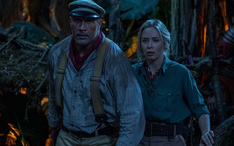 Emily Blunt On Her Role As Dr. Lily Houghton In Jungle Cruise: I Admired Her Spirit