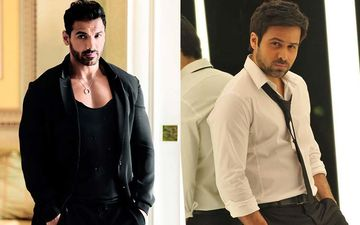 John Abraham-Emraan Hashmi To Share Screen Space For The 1st Time