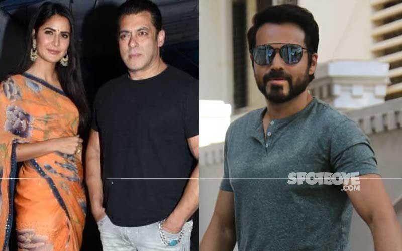 Tiger 3: Salman Khan-Katrina Kaif Perform Customary Puja Ahead Of Salman's Pathan Shoot With Shah Rukh Khan; Emraan Hashmi Also A Part Of Ritual