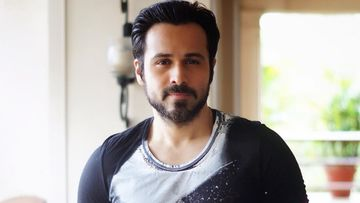 Coronavirus Outbreak: Emraan Hashmi Fumes, 'All This Because Some Person Wanted To Eat A Bat'