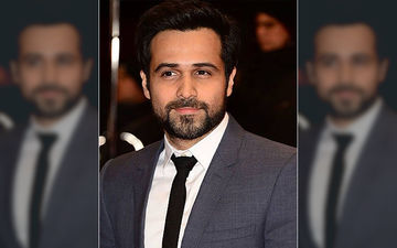 Emraan Hashmi Gears Up To Play IAF Officer KC Kuruvilla