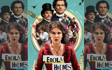 Enola Holmes Trailer: Millie Bobby Brown As Sherlock's Teen Sister Outwits The Famed Detective As She Sets Out To Find Her Mother