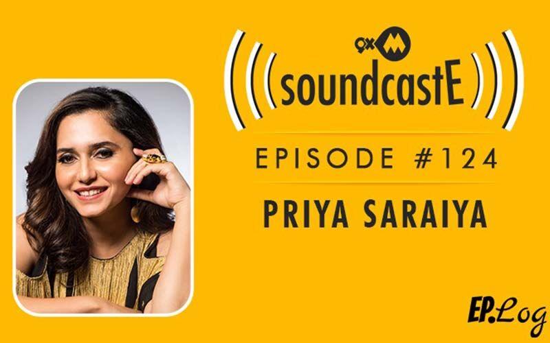 9XM SoundcastE: Episode 124 With Talented Singer, Priya Saraiya