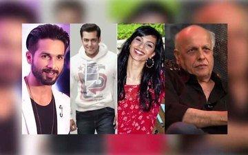 Somy Ali Dedicates A Chapter To Salman | Srk In Breaking Bad | SpotboyEtheshow Episode 61