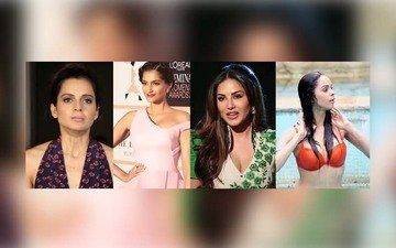Exclusive Sunny Leone Interview | Kangana Ranaut's Challenge | SpotboyE The Show Episode 59