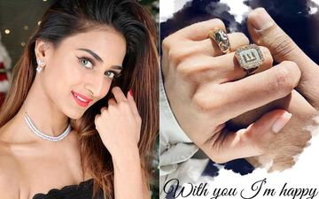 Did Erica Fernandes Just Announce Her Engagement With A Mystery Man? Here's The TRUTH