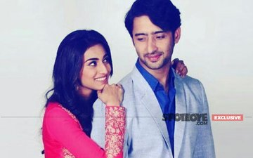 Shaheer-Erica Will Be Back With Kuch Rang Pyar Ke Aise Bhi 2 And Here Is Their Story