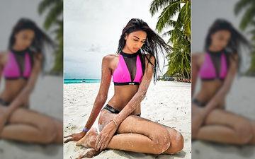 Kasautii Zindagii Kay 2 Actress Erica Fernandez's Latest Bikini Photo Is Raising The Mercury Levels