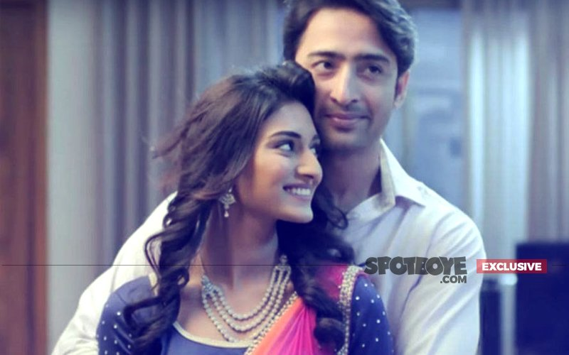 Erica Fernandes & Shaheer Sheikh Back In Each Other's Arms.. Wedding Bells? Live-In?