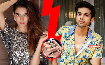 Erica Fernandes BREAKS UP With Parth Samthaan Again, Commits To Someone Else- EXCLUSIVE