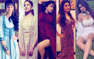 BEST DRESSED & WORST DRESSED Of The Week: Erica Fernandes, Jennifer Winget, Ankita Lokhande, Juhi Parmar Or Mouni Roy?
