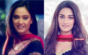 Kasautii Zindagii Kay 2's Prerna, Erica Fernandes Says, 'I Am Ready For Comparisons With Shweta Tiwari'