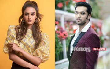 Erica Fernandes' Digital Debut To Also Star Parth Samthaan As A Gangster?- EXCLUSIVE