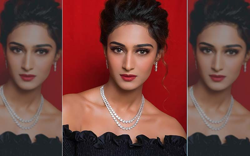 Erica Fernandes Is Internet's Sexy Black Magic Woman; Ekta Kapoor's Prerna Basu's Pics Are Too Hot For Instagram