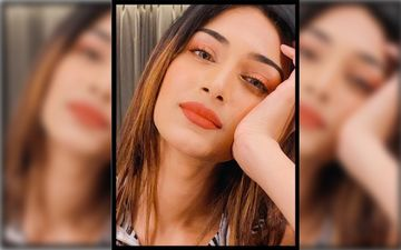 Kasautii Zindagi Kay 2's Erica Fernandes Shares Her Quarantine Hairstyle And It Is 'Bang On'; Hina Khan And Arjun Bijlani Are All Praise