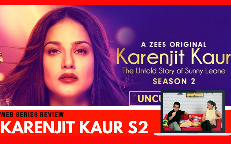 Binge Or Cringe: Did Karenjit Kaur 2 Succeed In Engaging The Audience?