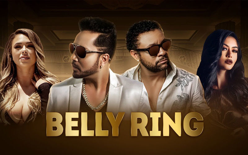Belly Ring: Bollywood Celebs Wish Mika Singh For His New Groovy Song