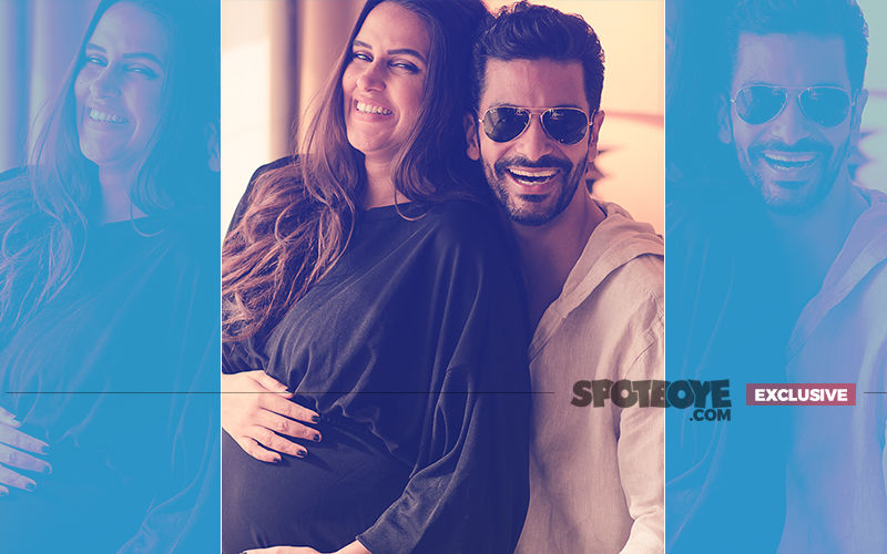 Does Neha Dhupia Want A Boy/Girl? Actress Speaks Up