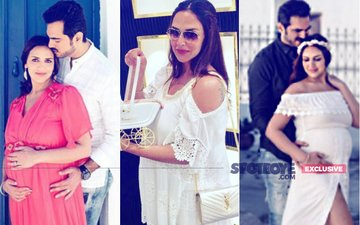 Pregnant Esha Deol : I Didn't Tell Mom & Dad That I Was Expecting But They Guessed It