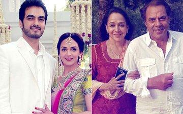 Esha Deol Pregnant; Hema Malini & Dharmendra Set To Welcome Their 2ND Grandchild