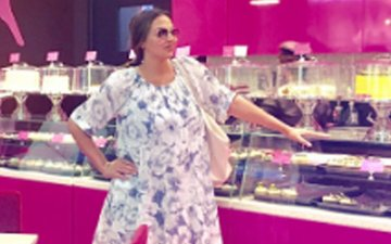 IN PICS: Here's What Pregnant Esha Deol Is Craving For...