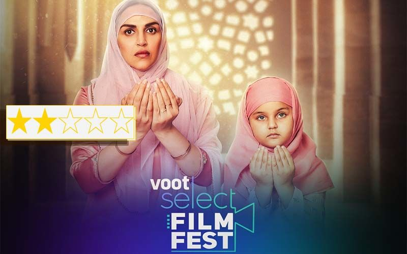 Ek Duaa Review: A Hard But Failed Attempt By Esha Deol and Director Ram Kamal Mukherjee To Execute An Important Issue!
