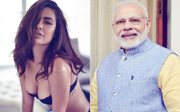 Why Did Esha Gupta Contact Prime Minister Narendra Modi?