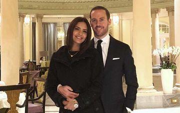 Esha Gupta Makes It Insta Official With Spanish Boyfriend Manuel Campos Guallar; Shares A Lovey-Dovey 'Yep Amo' Post