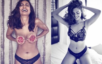 Esha Gupta Gets BOLDER! Tries To Escape Trolling By Disabling Comment Section But Fails