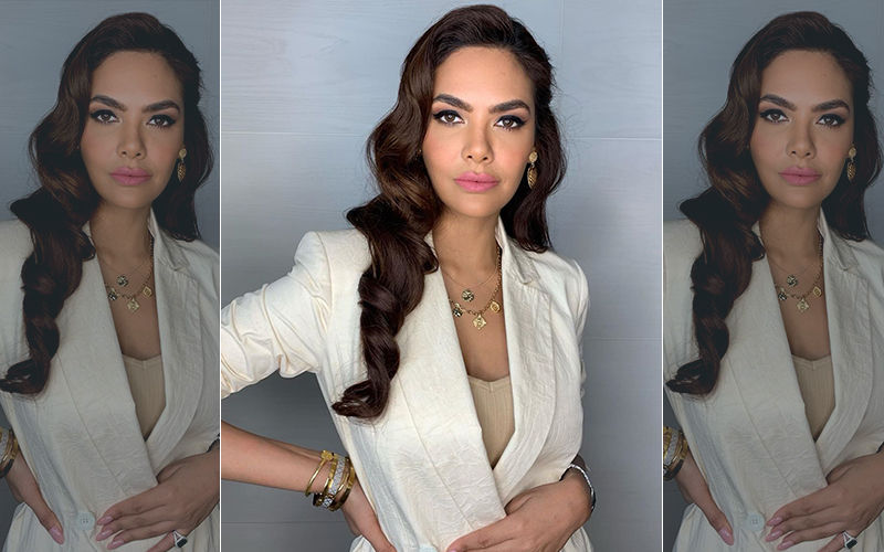 Esha Gupta Accuses A Hotelier Of 'Raping Her With His Eyes'; Shares Her Ordeal On Social Media