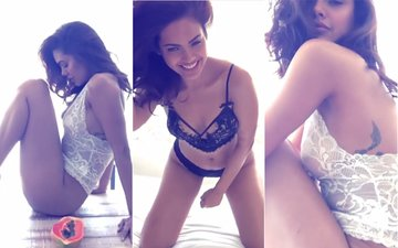 Watch: Esha Gupta's Sexy & Raunchy Bikini Shoot Will Blow Your Mind Away