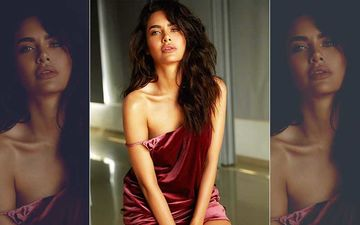 Esha Gupta Breaks Into Tears After Being Bashed For Her 'Racist' Comment Against Arsenal's Nigerian Footballer