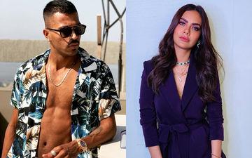 Hardik Pandya Controversy: Rumoured Ex-Girlfriend Esha Gupta Reacts!