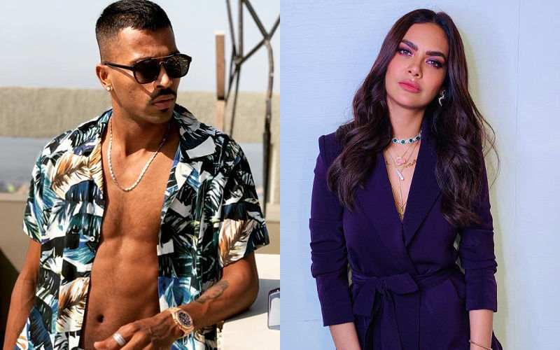 Hardik Pandya Controversy: Rumoured Ex-Girlfriend Esha Gupta Reacts!