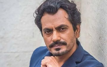 Nawazuddin Siddiqui's Wife Aaliya Seeks Divorce; Sends Legal Notice Demanding Maintenance And Alleges 'Serious' Problems In Their Marriage