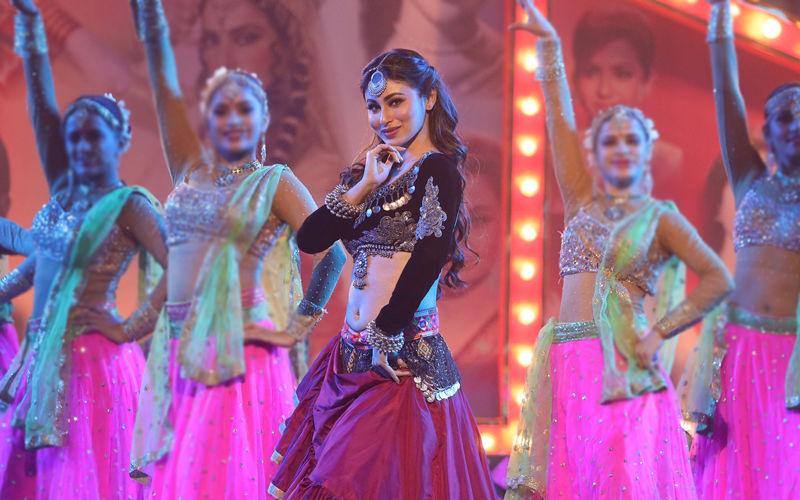 Mouni Roy To Move On Sridevi, Vyjayanthimala And Helen's Chartbusters On Dance Plus 4 Grand Finale