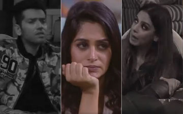 Bigg Boss 12: Dipika Kakar BLASTS Romil Chaudhary And Srishty Rode For Saiyyan And Bhaiyya Comment