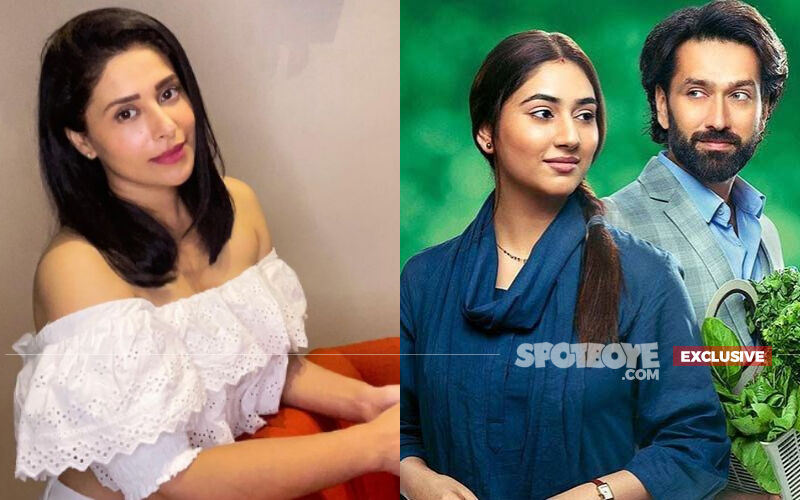 Bade Acche Lagte Hain 2: 'It Is Unfair To Compare Nakuul Mehta-Disha Parmar With Ram Kapoor-Sakshi Tanwar,' Says Shubhaavi Choksey-EXCLUSIVE