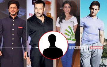Parineeti Chopra Is A BIG Fan Of This Khan, And It's Not SRK, Salman Or Aamir!- EXCLUSIVE