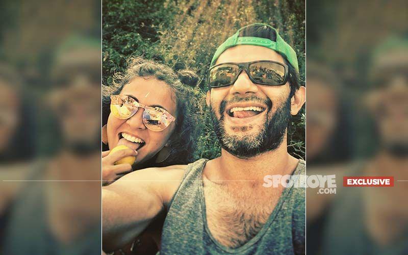 Made In Heaven's Arjun Mathur Dating Web Show's Production Designer Tiya Tejpal- EXCLUSIVE