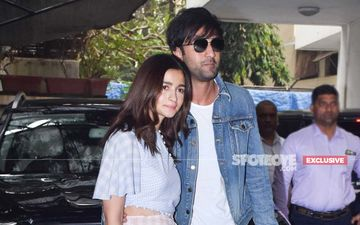 Where Was Ranbir Kapoor  On Alia Bhatt's Birthday? THE SECRET UNRAVELLED-EXCLUSIVE